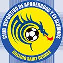 Liga Futbolito Saint George Logo